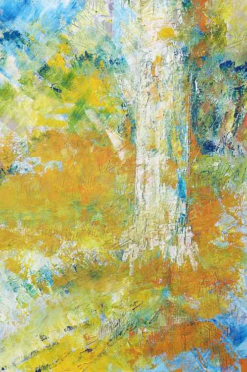 a tree -