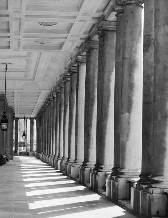 Greenwich Colonnades -