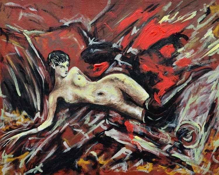 Demonic Women