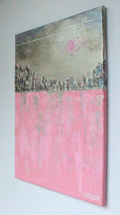 Pink  Moon No3 - Image 0