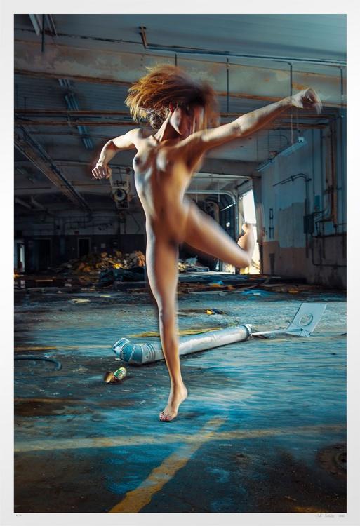 Time Travel Ballet - Image 0