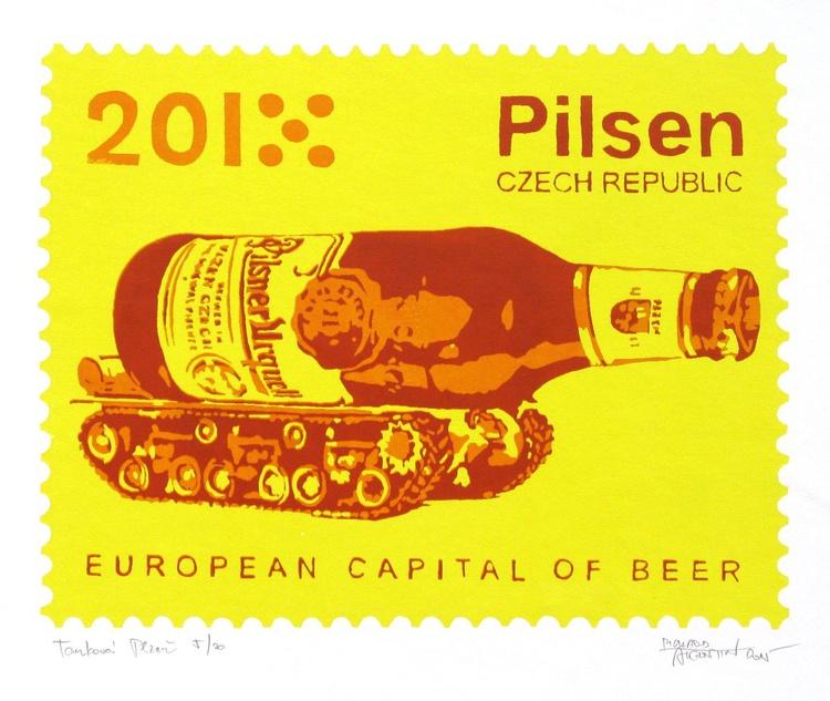 Pilsen Tank - Image 0
