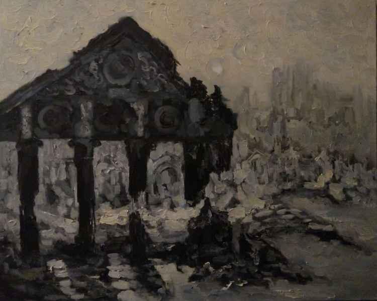 Ruins -