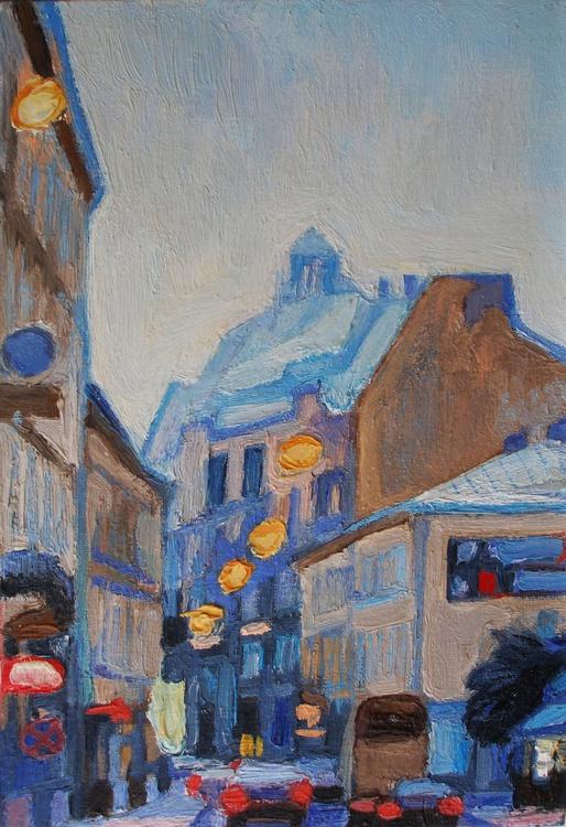 Hnatiuk street - Image 0