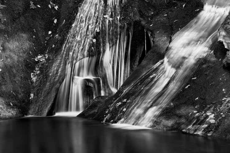 Widows Creek Falls -