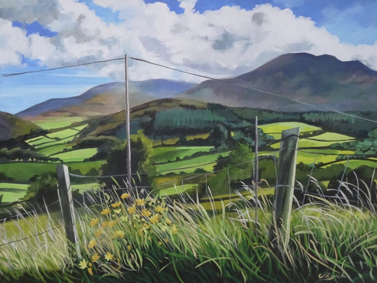 High In The Mournes - Image 0