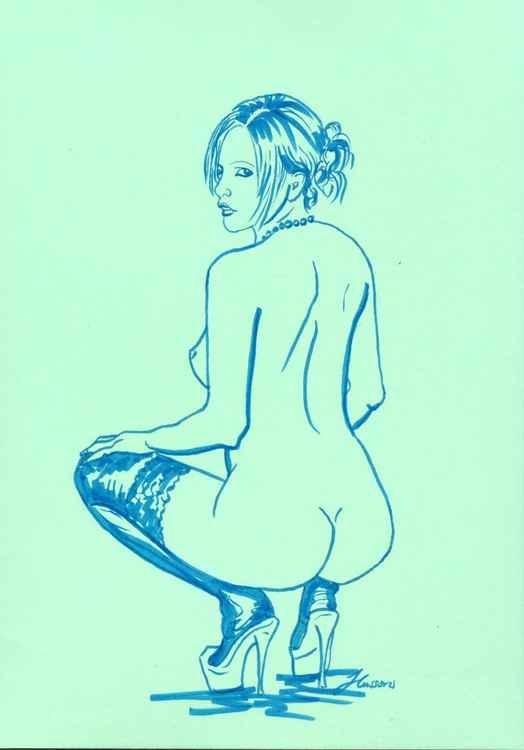 Erotic VIII -