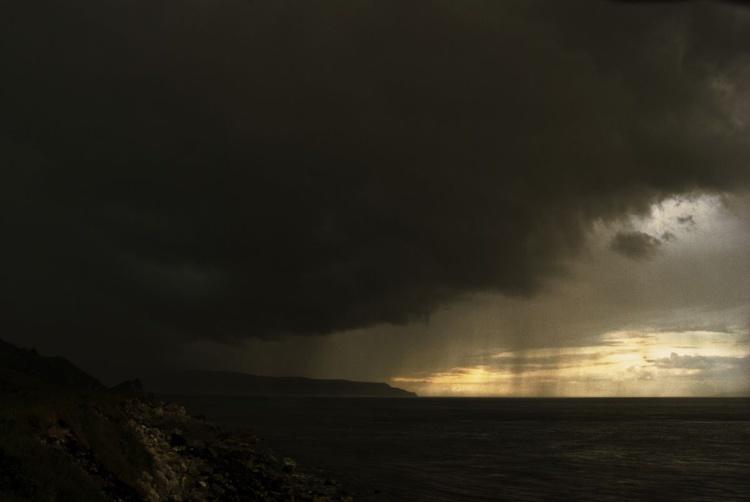 Torr Head, Glens of Antrim from Glenariff - fine art landscape photograph of Ireland - Image 0