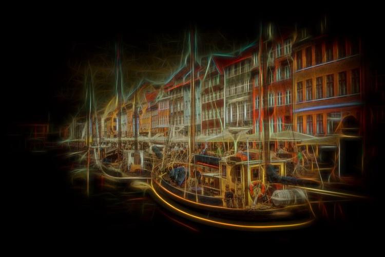 Nyhavn - Image 0
