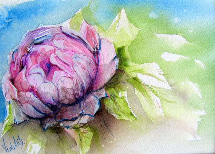 The Last Rose of Summer - Image 0