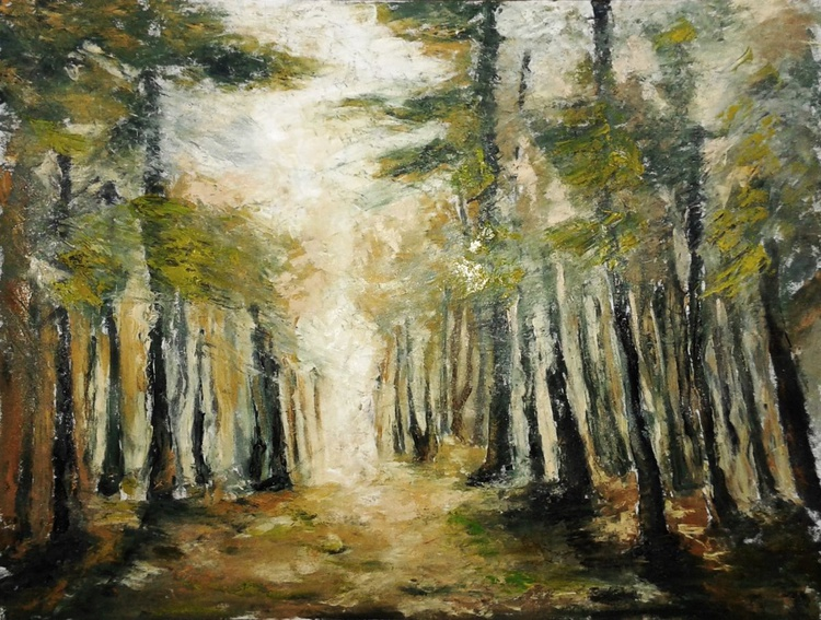 Forest Song - Image 0