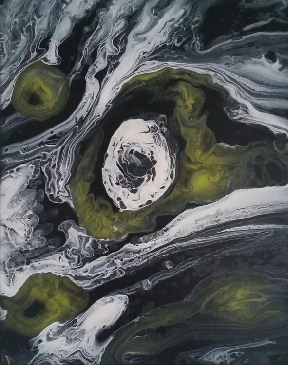 Olive Green - Image 0