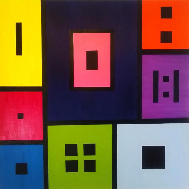 Cubism - Image 0