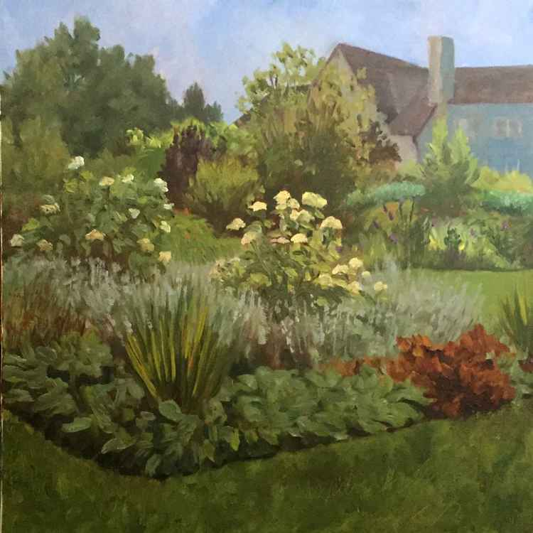 Joanna's Garden -