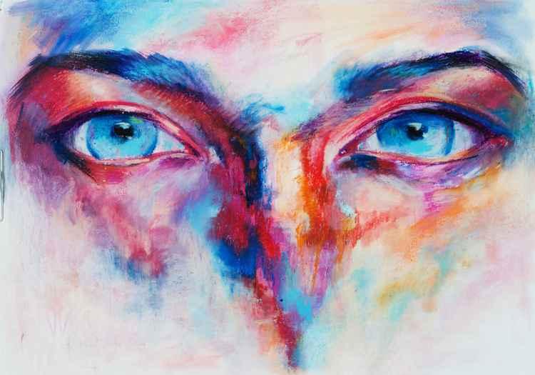 Eyes №2 -