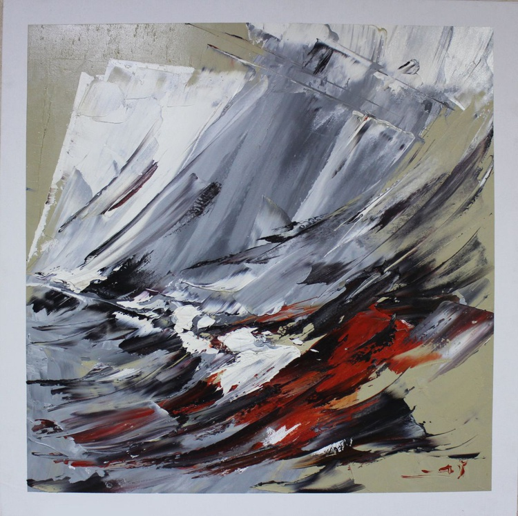 Abstraction No. 26 - Image 0