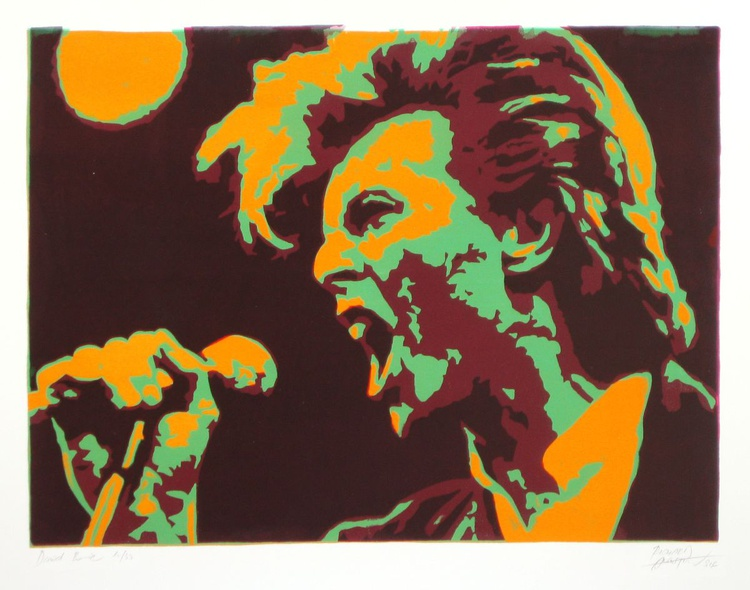 David Bowie - Image 0