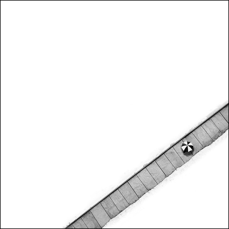 White Series #23 - Image 0