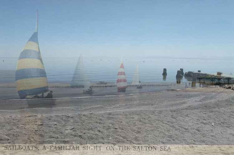 Salton Sea 2 -