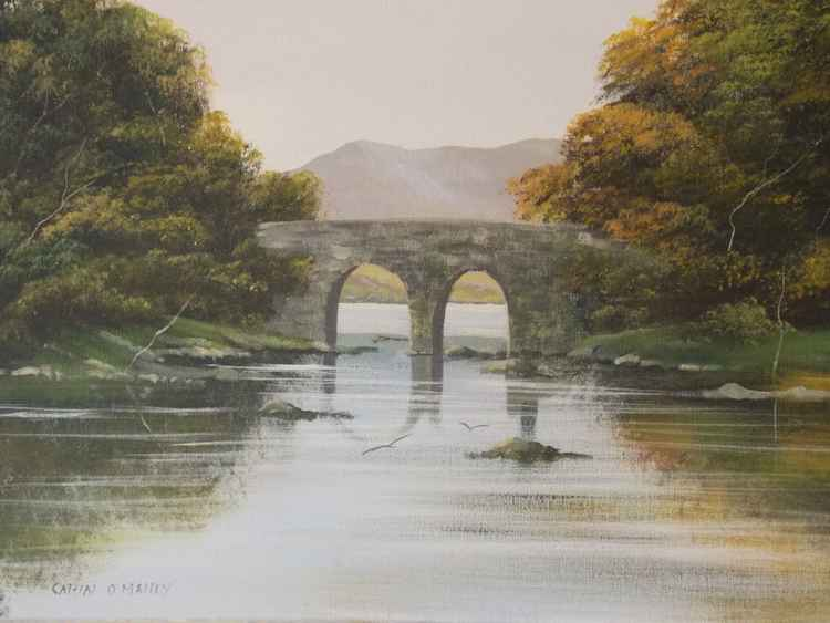 weir bridge co kerry