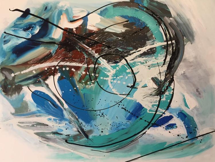 Rustig vaarwater 111 - Image 0