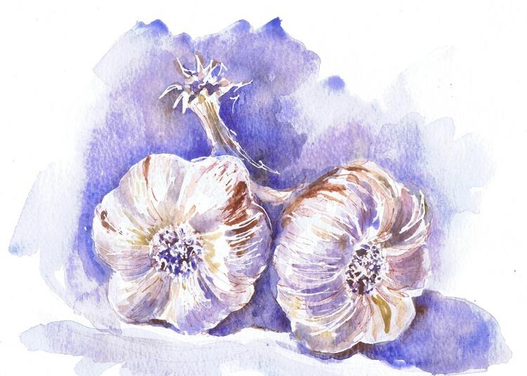 Love Garlic! - Image 0