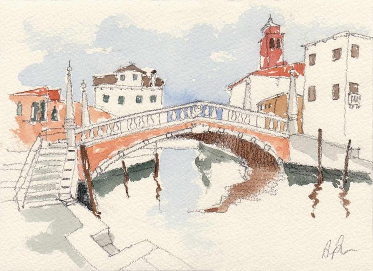 Ponte delle Guglie - Image 0