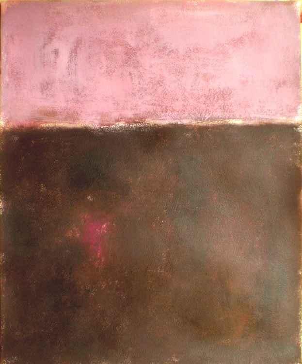 Pink land -