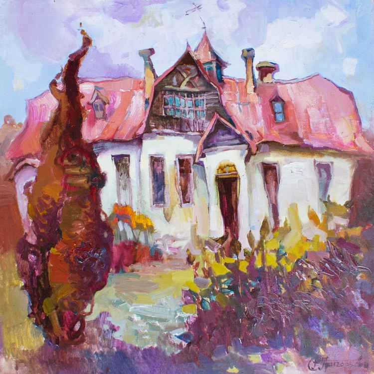 Magic House -