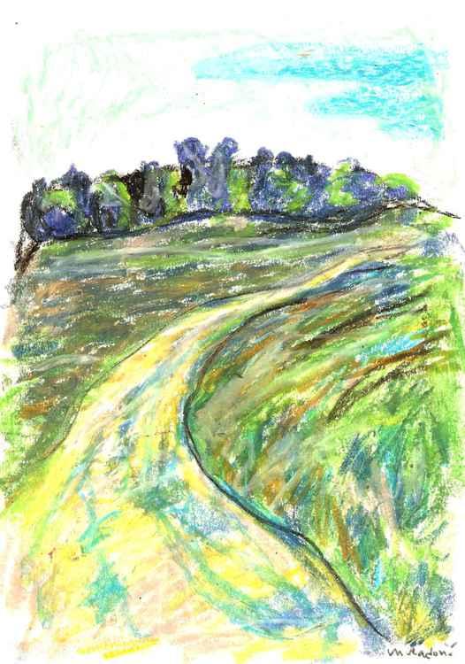 Road -