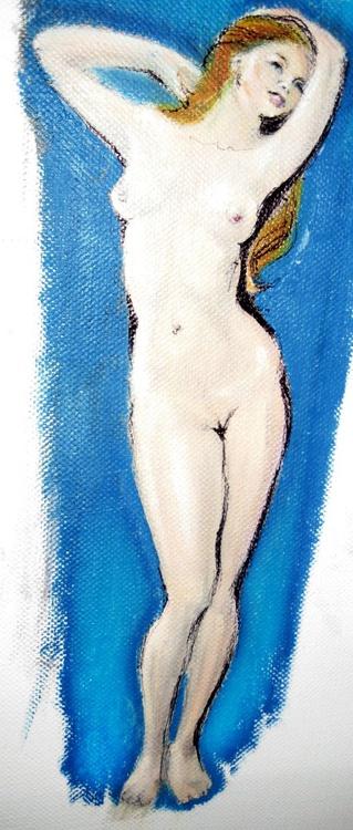 Little Nude 2 - Image 0