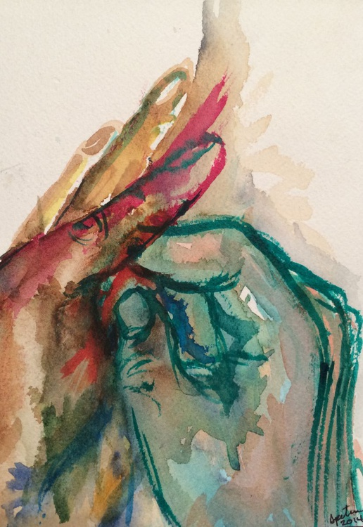 Hand in Hand - Image 0
