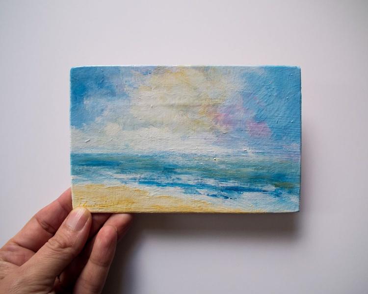 Seascape #24 - Image 0