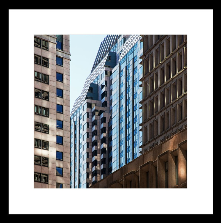 Downtown number 27 - Image 0