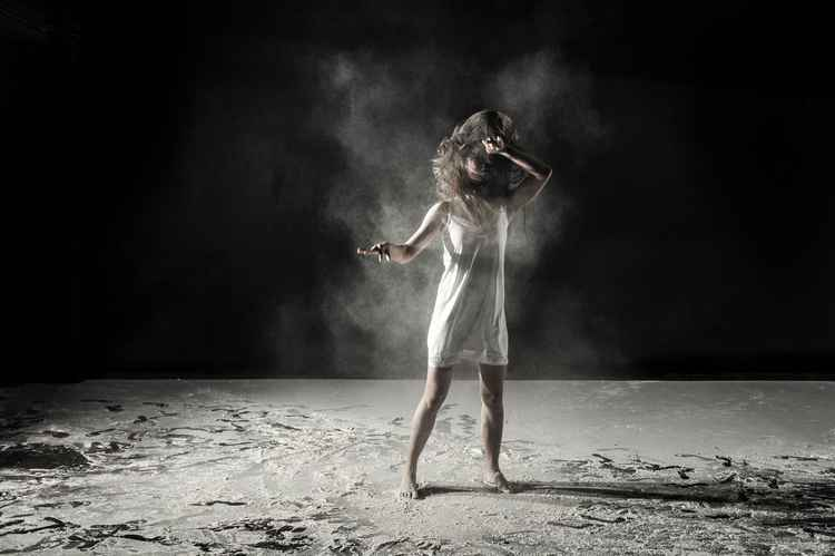 Dancer: Flora #5 -