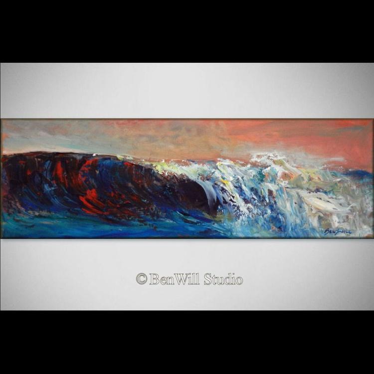 Wave II - Image 0