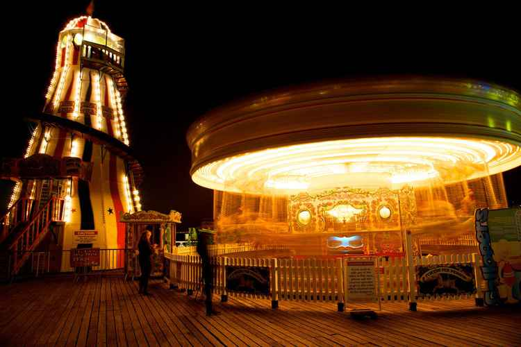 The Waltzer -
