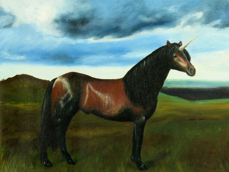 Unicorne Dartmoor - Image 0