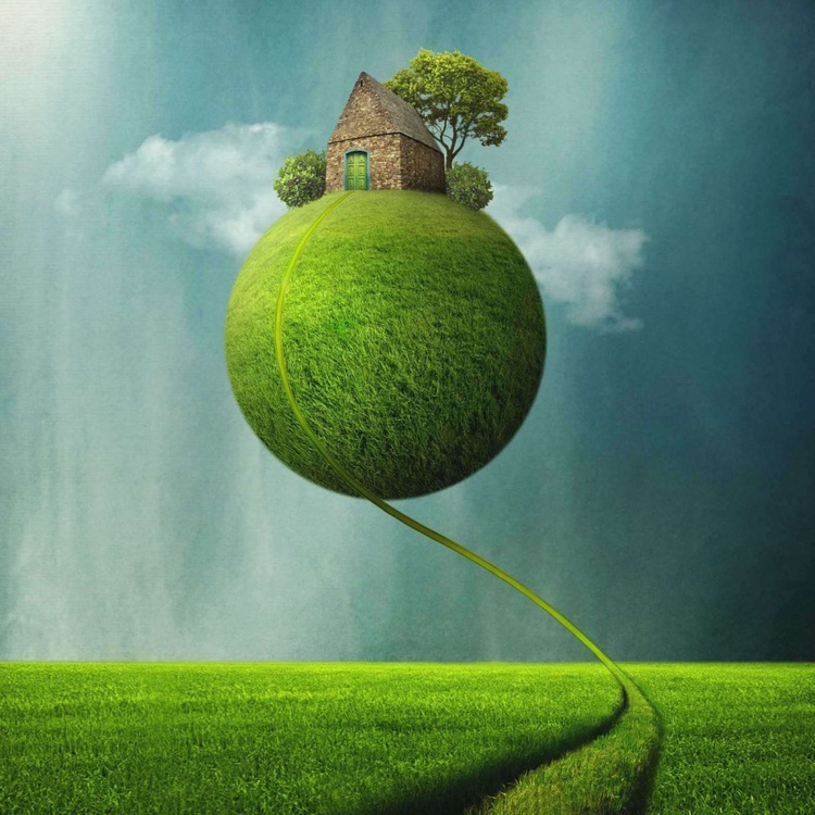 Green House - Image 0