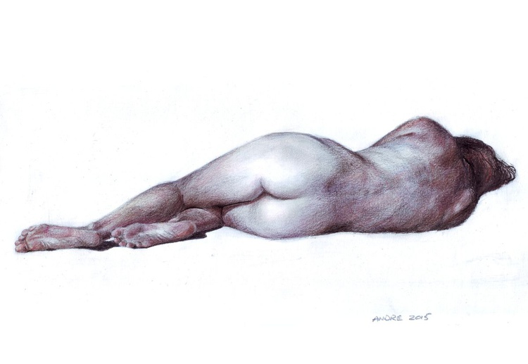 Figure Study - Image 0