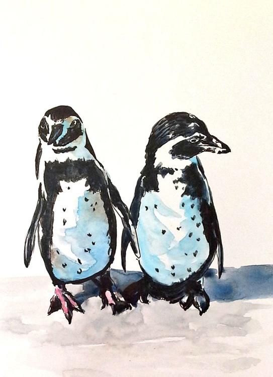 Penguins - Image 0