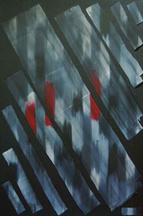 Black Rain -