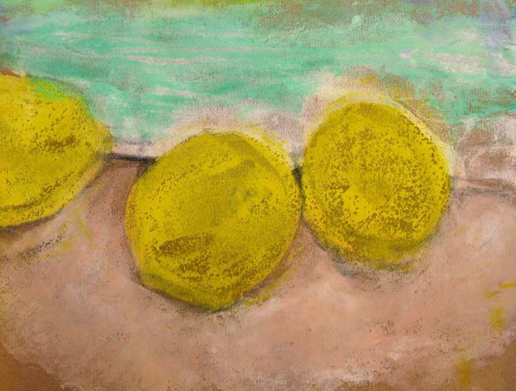 Lemons IIII - Image 0