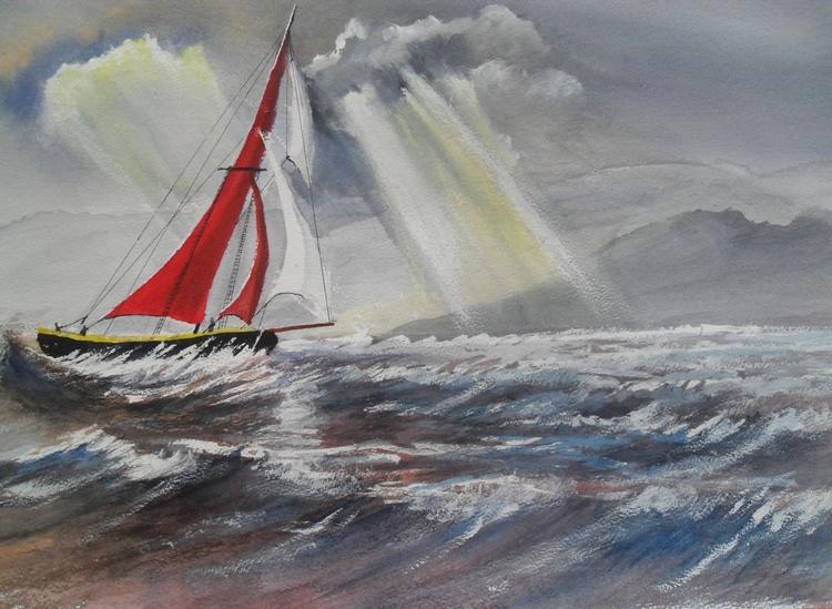 Cruel Sea - Image 0