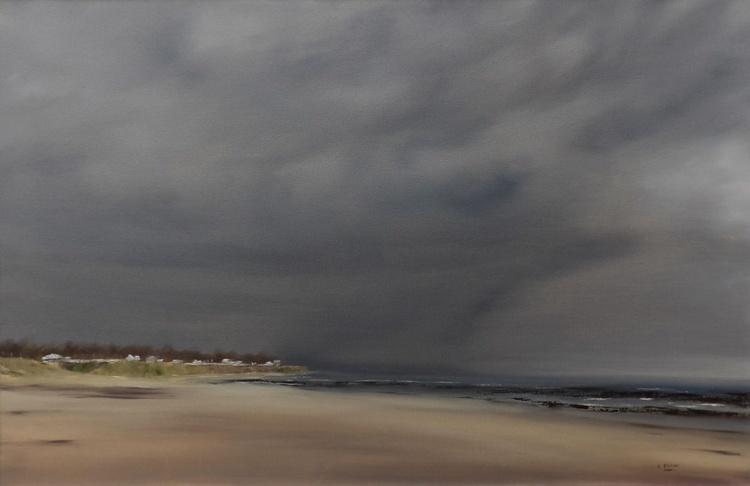 Distant storm - Image 0