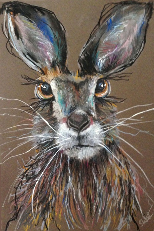 Hare 2 - Image 0