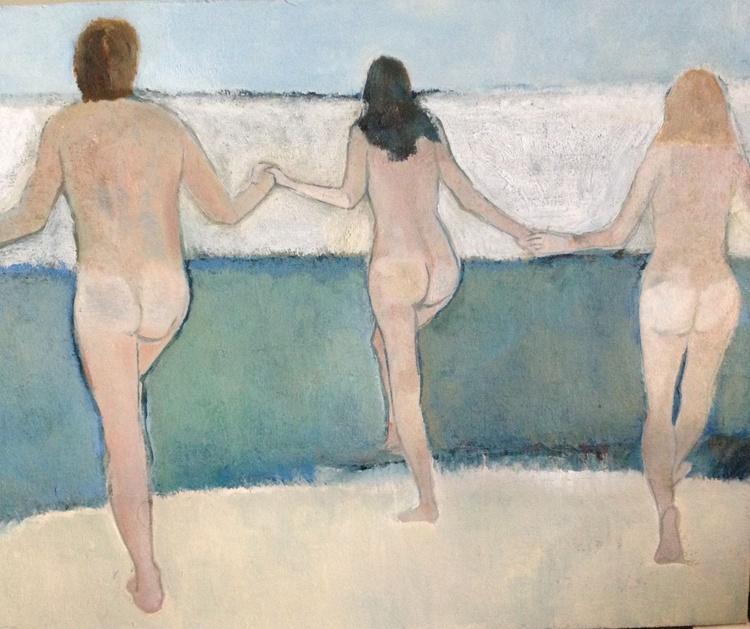 Bathers - Image 0