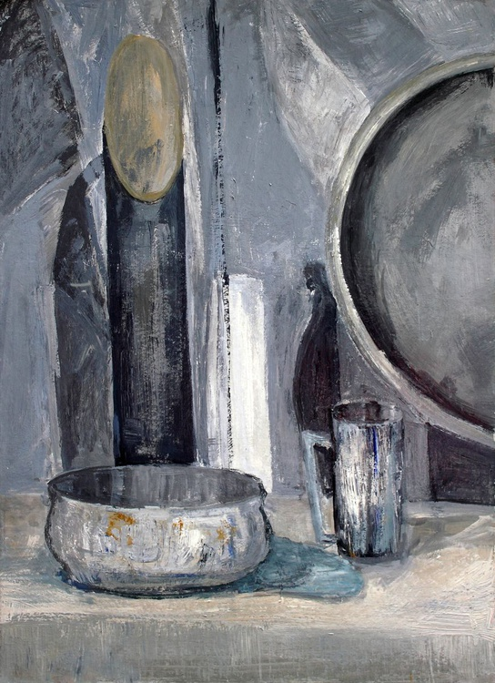 Still Life Grays - Image 0