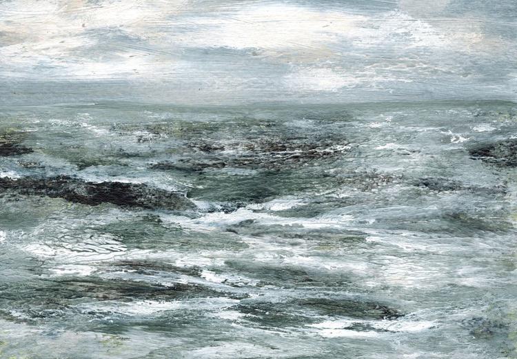 Windswept Waves - Image 0