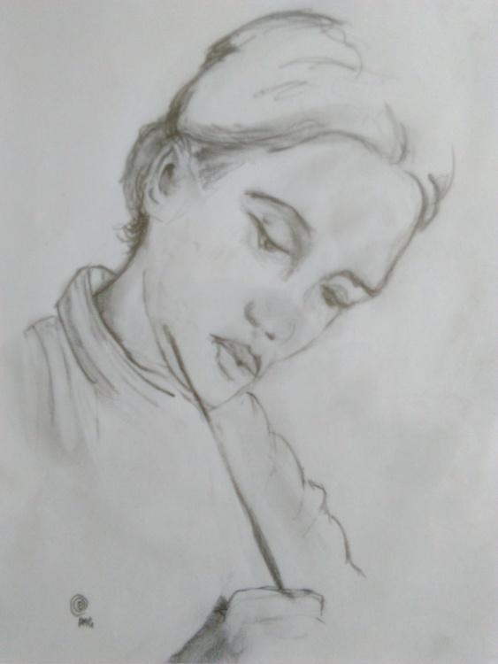 An artist - Image 0